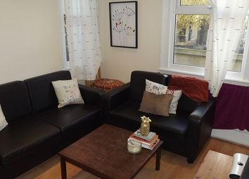 Thumbnail 3 bed flat to rent in Felsberg Road, London