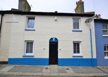 Thumbnail 2 bed property to rent in Stonefield Road, Hastings