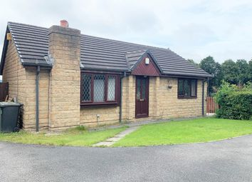 Thumbnail 2 bed bungalow for sale in Bent Lea, Huddersfield