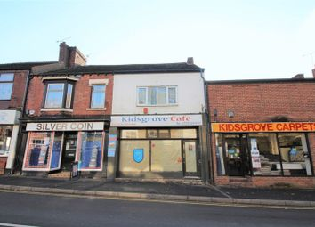 Thumbnail Property to rent in Liverpool Road, Kidsgrove, Stoke-On-Trent
