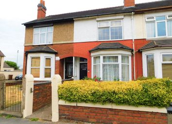 2 bed terraced house for sale in Marston Road, Stafford ST16