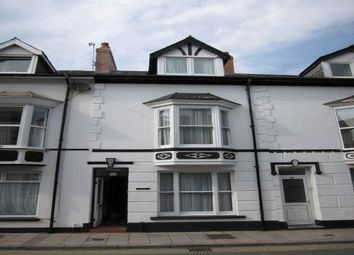 Thumbnail 5 bed shared accommodation to rent in 26 Portland Road, Aberystwyth, Ceredigion