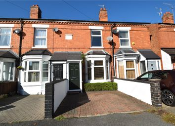 Thumbnail 2 bed terraced house to rent in Whinfield Road, Worcester, Worcestershire