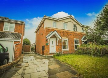 Thumbnail 2 bed semi-detached house for sale in Dentdale Close, Feniscowles, Blackburn