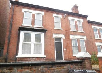 Thumbnail 1 bedroom flat to rent in Broadway North, Walsall