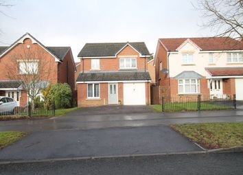 Thumbnail 3 bedroom detached house to rent in Gleneagles Avenue, Dundee