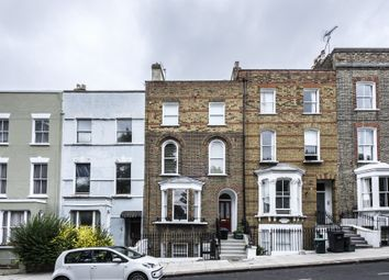 Thumbnail 1 bed flat to rent in Churchill Road, Tuffnell Park