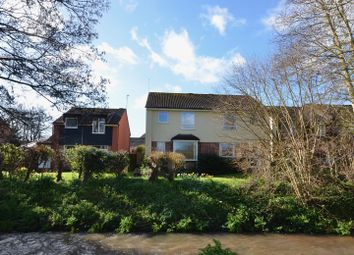 Thumbnail 3 bed semi-detached house for sale in Millers Way, Bishops Lydeard, Taunton