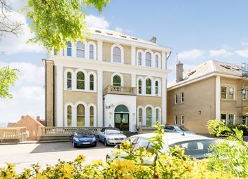Thumbnail 2 bed flat for sale in Kilravock House, Ross Road, London