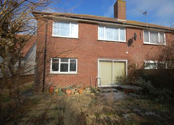 Thumbnail Flat for sale in Peachey Road, Selsey