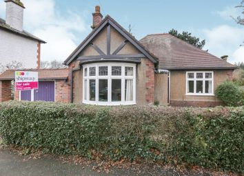 Thumbnail 3 bedroom detached bungalow for sale in Imperial Avenue, Kidderminster