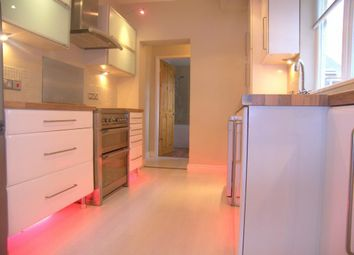 Thumbnail 3 bedroom terraced house to rent in Alma Terrace, York