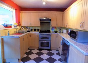 Thumbnail 3 bed terraced house for sale in Ynys Las, Nelson, Treharris