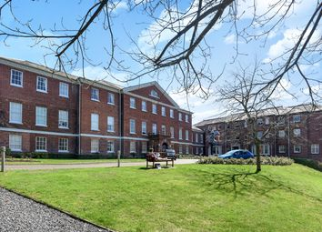 Thumbnail 3 bed flat for sale in 17, Wye Way, Hereford, Herefordshire