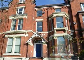 Thumbnail 1 bed flat to rent in Princes Gate East, Toxteth, Liverpool