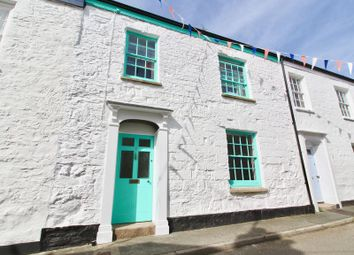 Thumbnail 4 bed terraced house for sale in Kersey Road, Flushing, Falmouth