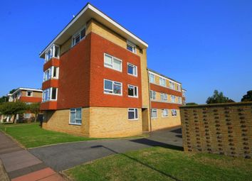 Thumbnail 1 bed flat to rent in College Gardens, Worthing