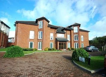 Thumbnail 2 bed flat to rent in Flat 1, 115 Portland Street, Troon, South Ayrshire