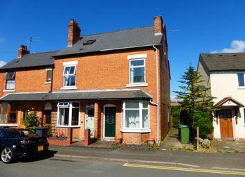 Thumbnail 3 bed end terrace house for sale in Feckenham Road, Headless Cross, Redditch