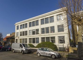 Thumbnail 1 bed flat for sale in King Edward's Road, London