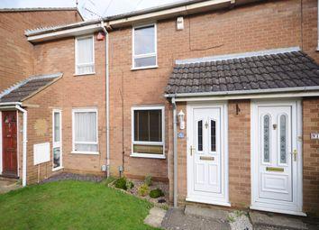 Thumbnail 2 bed terraced house to rent in Holkam Close, Tilehurst, Reading, Berkshire