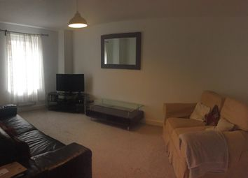 Thumbnail 6 bed semi-detached house to rent in Canal View, City Wharf, Coventry