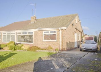 Thumbnail 3 bedroom semi-detached house for sale in Fountains Crescent, Eston, Middlesbrough