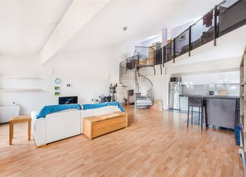 Thumbnail 1 bed flat for sale in Silverdale House 1-5, Silverdale, London