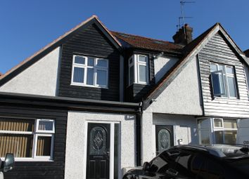 Thumbnail 8 bed semi-detached house for sale in Great North Way, North West London, Greater London
