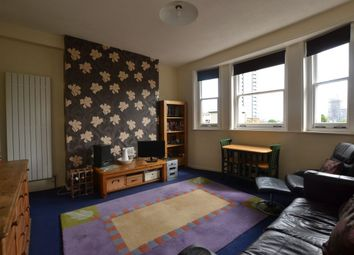 Thumbnail 1 bed flat for sale in Mcauley Close, London