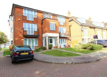 Thumbnail 2 bed flat to rent in Goodhall Close, Stanmore