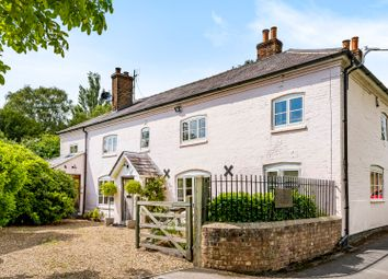 Thumbnail 5 bed detached house for sale in Eastcourt, Burbage, Marlborough