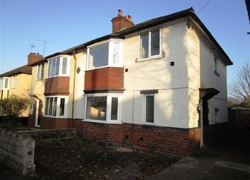 Thumbnail 3 bed property to rent in Grafton Road, West Bromwich