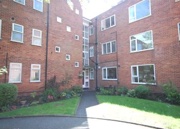 Thumbnail 2 bed flat for sale in Cromptons Court, Calderstones, Liverpool