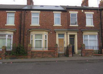 Thumbnail Room to rent in Athol Road, Ashbrooke, Sunderland
