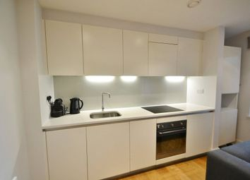 Thumbnail 1 bed flat for sale in Tiltman Place, Holloway, London