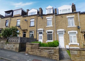 4 bed terraced house for sale in Mornington Street, Keighley, West Yorkshire BD21