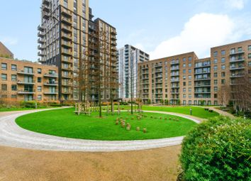 2 bed maisonette for sale in Engineers Way, Wembley Park, Wembley HA9