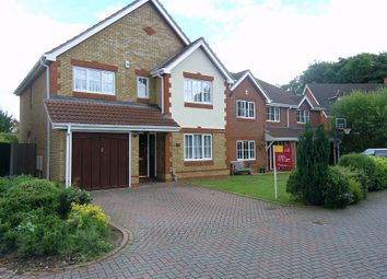 4 bed detached house to rent in Dyer Road, Wokingham, Berkshire RG40