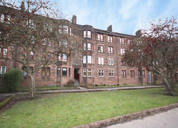 Thumbnail 3 bed flat for sale in Flat 0/2, 1745, Great Western Road, Anniesland, Glasgow