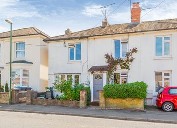 Thumbnail 2 bed terraced house for sale in West Street, Burgess Hill