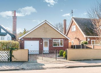 Thumbnail 2 bed bungalow for sale in Millmead Road, Margate