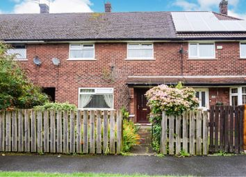 Thumbnail 3 bed terraced house for sale in Harbour Farm Road, Hyde