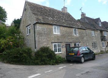 Thumbnail 2 bed cottage to rent in Waysmeet, Box, Minchinhampton, Glos