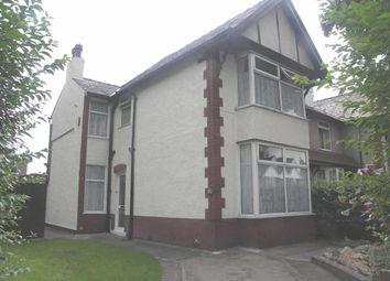 Thumbnail 3 bed semi-detached house for sale in Ribbleton Avenue, Ribbleton, Preston