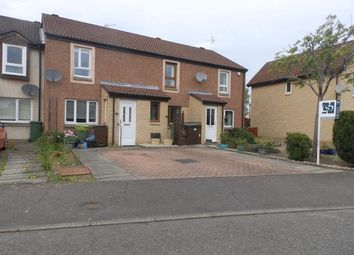 Thumbnail 2 bed terraced house to rent in Dobson's Walk, Haddington