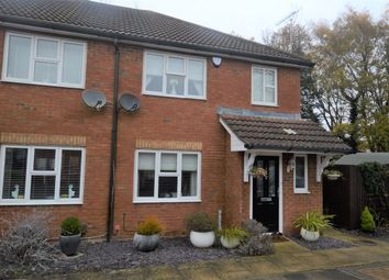 Thumbnail 3 bed semi-detached house for sale in Morris Close, Boughton Monchelsea, Maidstone