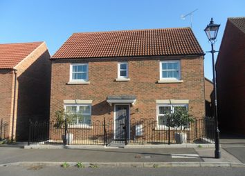 Thumbnail 4 bed property to rent in Cavendish Way, Aylesbury