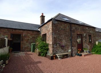 Thumbnail 3 bed property for sale in Foxgloves, Chapelknowe, Canonbie, Dumfries And Galloway