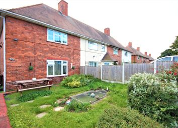 3 bed end terrace house for sale in Broxtowe Lane, Nottingham, Nottinghamshire NG8